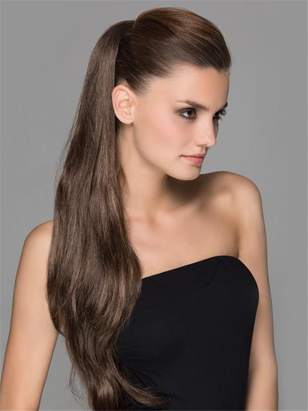 All Hairpieces Synthetic Ponytail Clip In