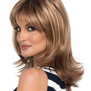 Custom Wig Company Monofilament Part Wig By Envy