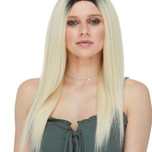 House Of Beauty Lace Front Synthetic Wig By Sepia