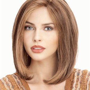 Name Brand Wigs Lace Front & Monofilament Human Hair By Louis Ferre