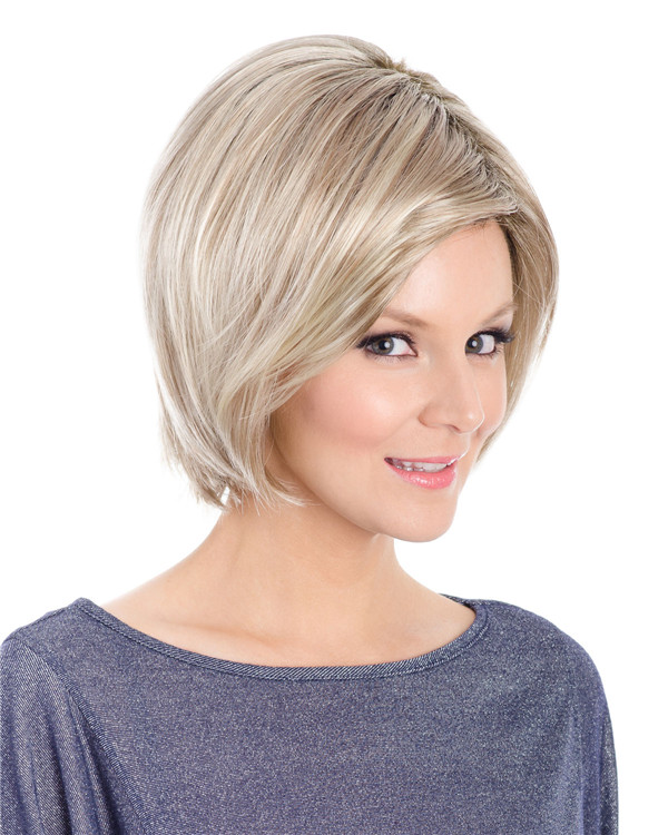 Salt And Pepper Wigs Synthetic Wig By Tony Of Beverly