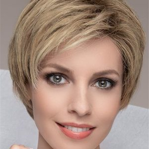 Straight Brunette New Arrivals Human Hair Lace Front Wig