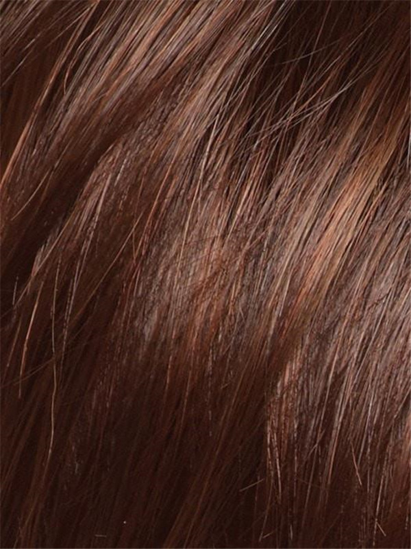red short hair wig wigs for women