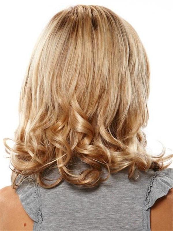 "10"" easiVolume Human Hair Volumizer Extensions"