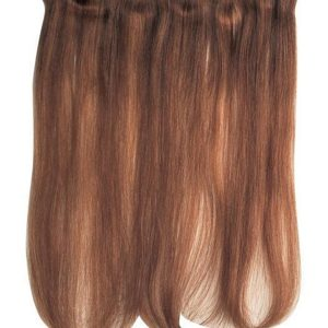 "10"" Sheer Skins Human Hair Extensions"
