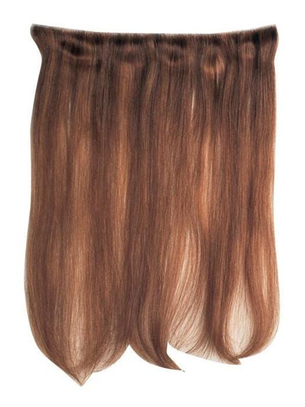 "10"" Sheer Skins Human Hair Extensions"