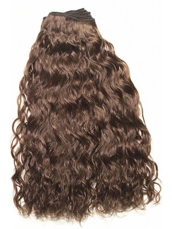 """14"""" OCH French Curl Remy Human Hair Extensions"""