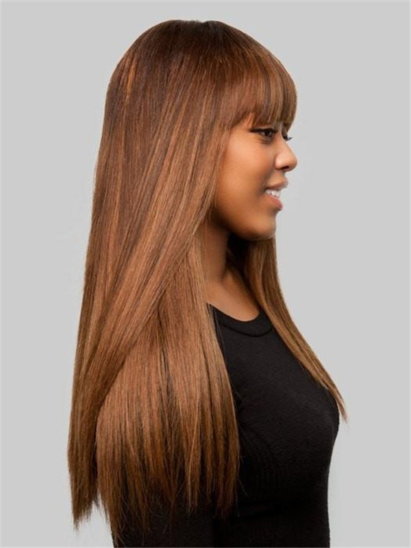"14"" OCH Silky Straight Remy Human Hair Extensions"