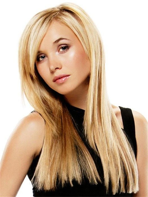 """16"""" easiXtend Elite Remy Human Hair Extensions"""
