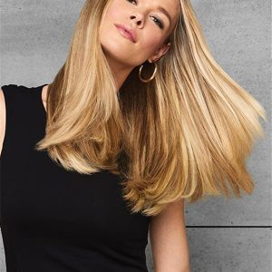 "16"" Invisible Extension Synthetic Hair New Arrivals"
