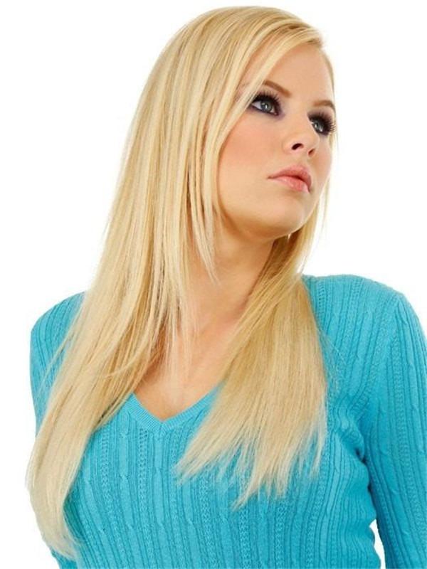"18"" easiVolume Remy Human Hair Extension"