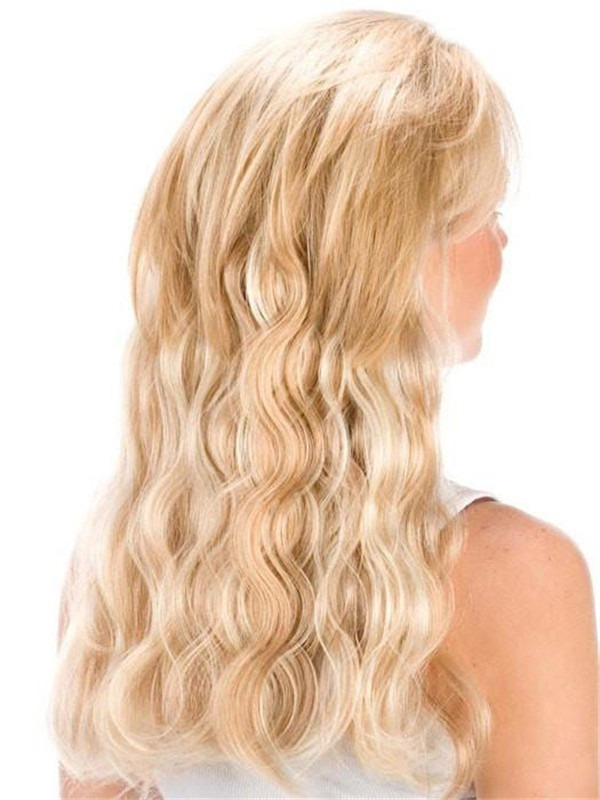 """18"""" OCH French Curl Remy Human Hair Extension"""