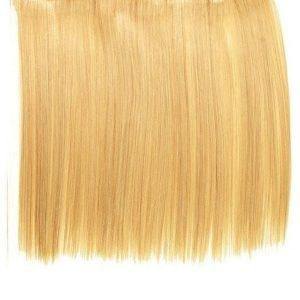 "18"" OCH Silky Straight Remy Human Hair Extension"