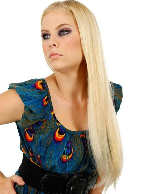 """20"""" easiXtend Elite Remy Human Hair Extensions"""