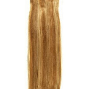 "22"" OCH Silky Straight Human Hair Extensions"