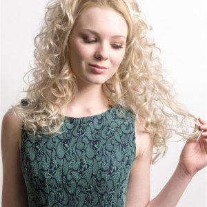 Anemone Synthetic Half Wig All Hairpieces