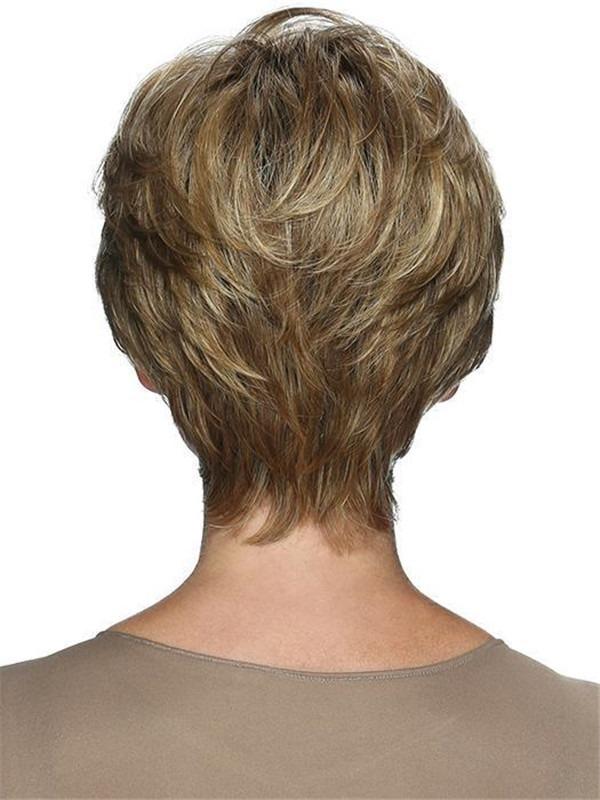 Short Billie Synthetic Wig Basic Cap New Arrivals For Women