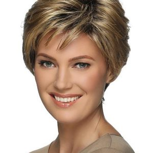 Short Billie Synthetic Wig Basic Cap New Arrivals For Women