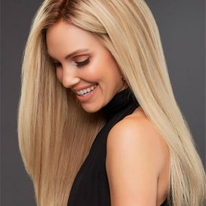 Long Human Hair Lace Front Wig Ht For Women
