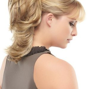 Breathless Synthetic Ponytail Clip All Hairpieces