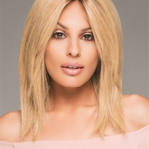 Cara Exclusive Remy Human Hair Wig Hand-Tied