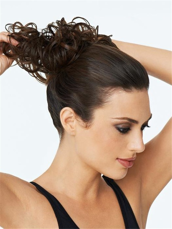 Casual-Do Wrap Synthetic Hair Wrap All Hairpieces