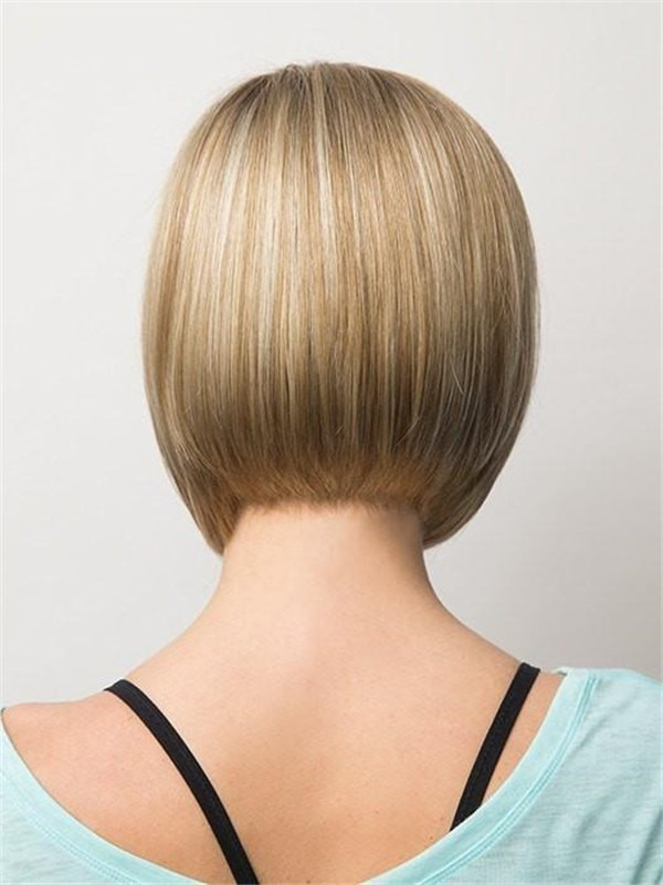 Short Codi Synthetic Wig Mid-length For Women
