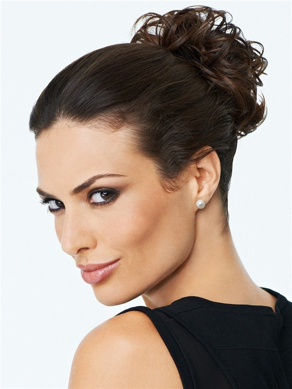 Curly-Do Wrap HF Synthetic Hair Wrap All Hairpieces