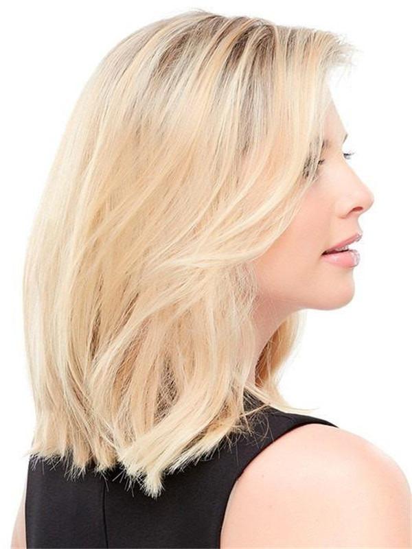 Easicrown Renau Exclusive Human Hair Topper