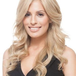 Long Human Hair Lace Front Wig For Women