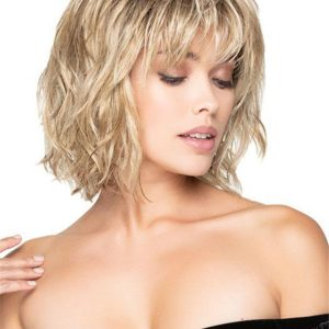 New Arrivals Synthetic Lace Front Wig For Women