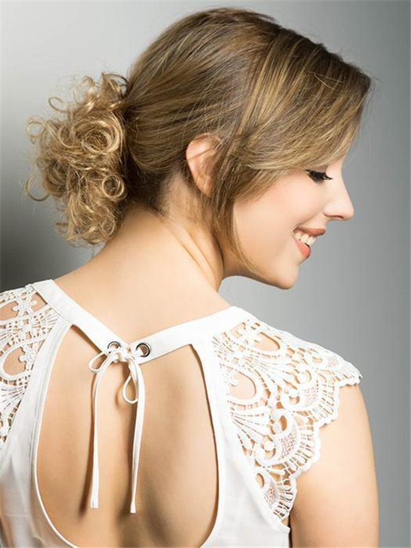 Synthetic Hair Piece New Arrivals All Hairpieces