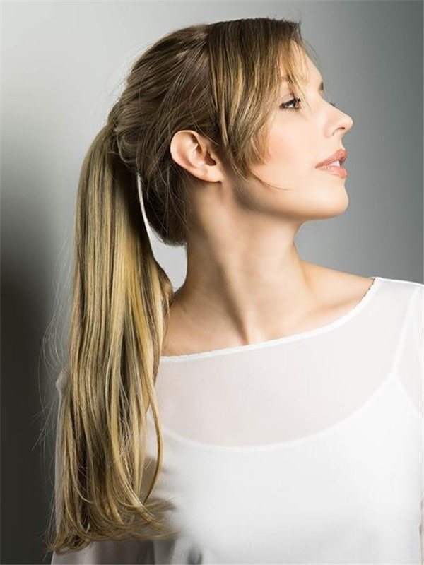 Pony Synthetic Hair Piece New Arrivals Ponytails