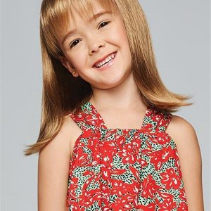 Kids Fabulous Synthetic HF Wig New Arrivals