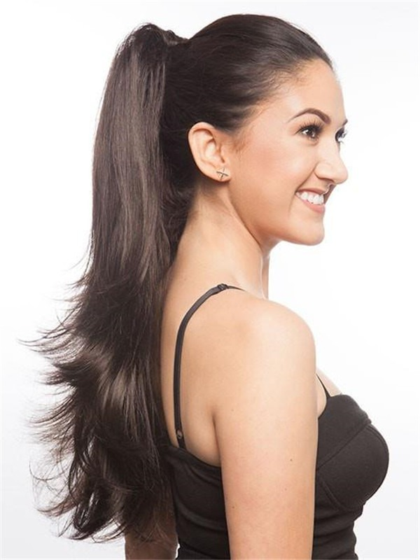 Provocative Synthetic Ponytail All Hairpieces