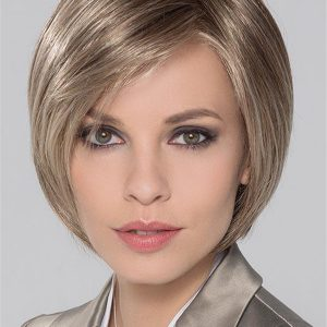 Short Straight Synthetic Lace Front Wig Ht Women