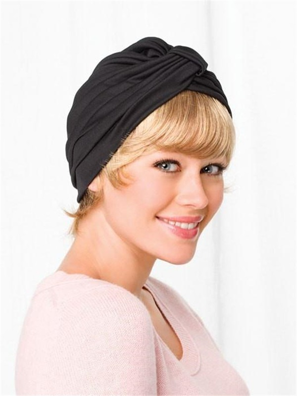 Smooth Halo Synthetic Hairpiece All Hairpieces