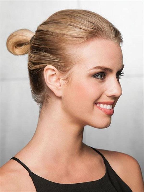 Style-A-Do Synthetic Hair Wrap Buns