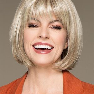 Short Straight Sue Mono Synthetic Wig For Women
