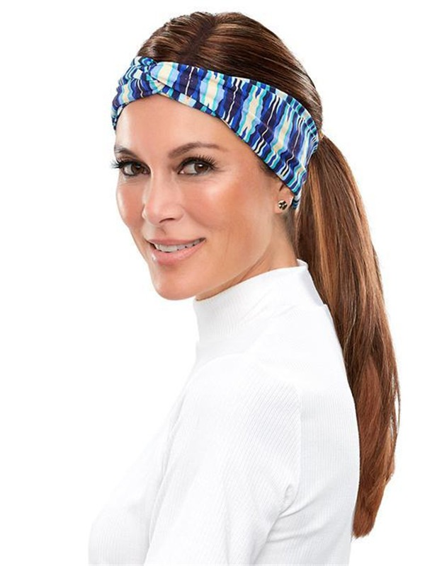 The Softie Accent Print Hats Headcovers
