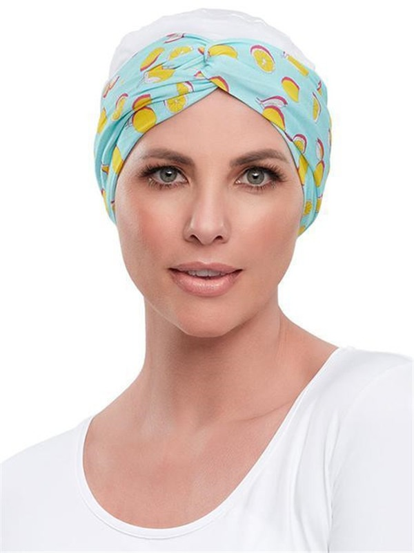 The Softie Wrap Print Hats Headcovers New Arrivals