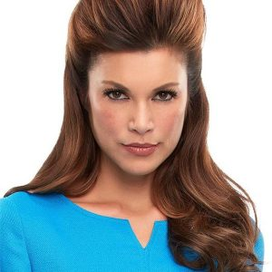 Remy Human Hair Topper All Hairpieces