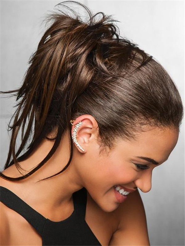 Trendy-Do HF Synthetic Hair Wrap All Hairpieces
