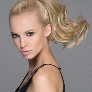 Wine HF Synthetic Ponytail All Hairpieces
