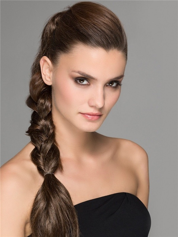Synthetic Ponytail All Hairpieces