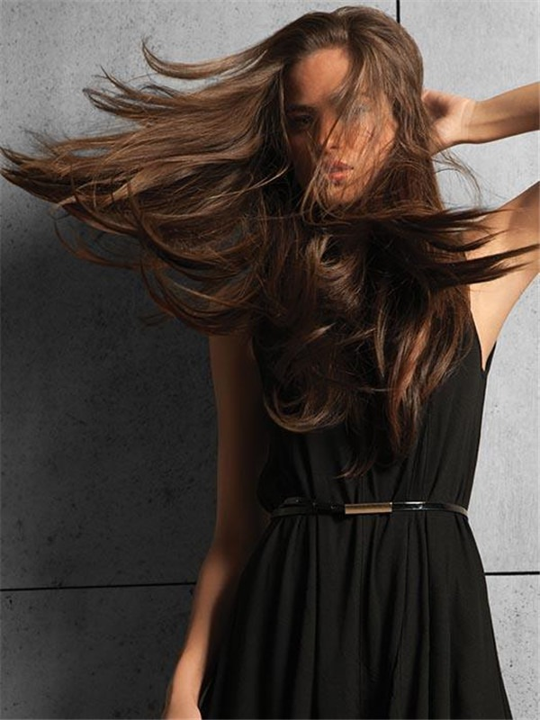 Human Hair Invisible Extension Rooted New Arrivals