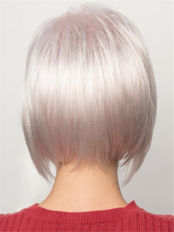 Short Anastasia Synthetic Wig Basic Cap For Women