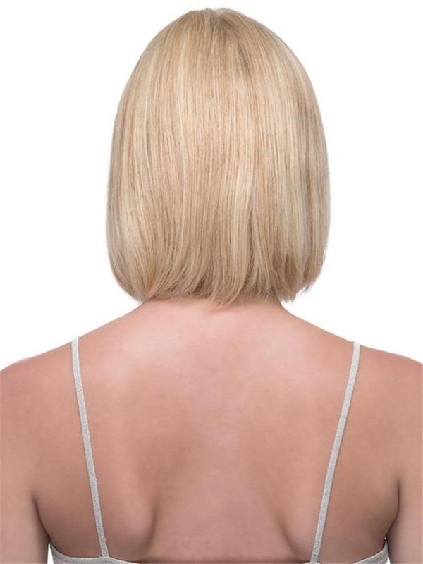 Short Straight Emmeline Remi Human Hair Wig For Women