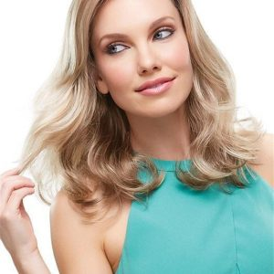 Wavy Katherine Synthetic Lace Front Wig Cap For Women