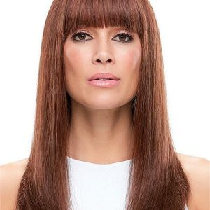 Long Straight Lea Remy Human Hair Wig For Women